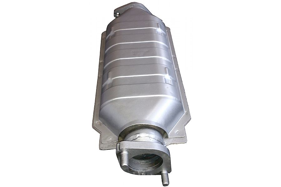 Catalyseur MITSUBISHI CHALLENGER 2.5