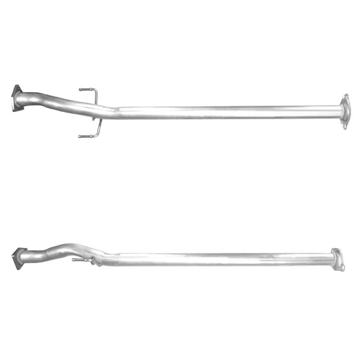 Tuyau flexible avant pour L200 2.5TD AV0550