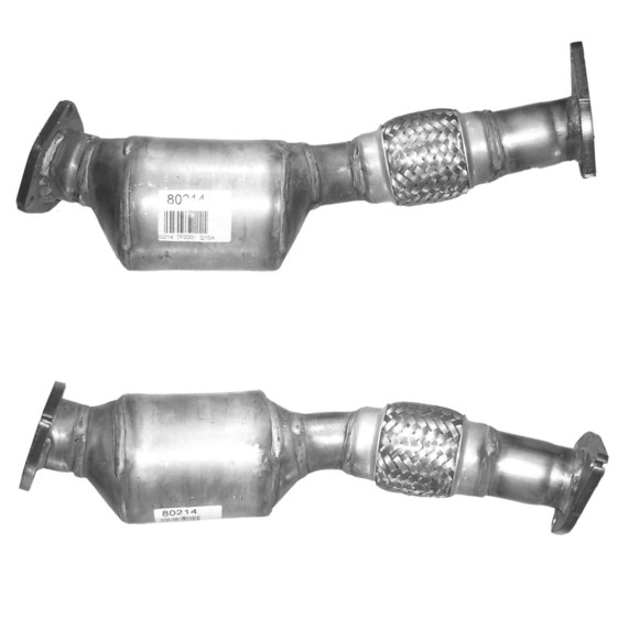 Catalyseur AUDI A6 1.9