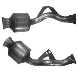 Catalyseur MERCEDES ML270 2.7