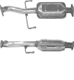 Catalyseur MAZDA 323 1.5