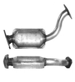 Catalyseur FORD COUGAR 2.5