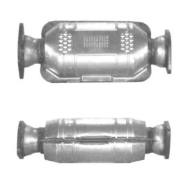 Catalyseur NISSAN 100NX 1.6
