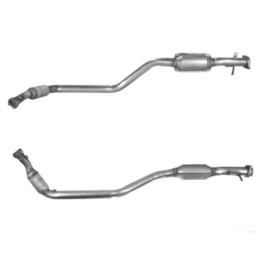 Catalyseur MERCEDES SL280 2.8
