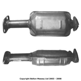 Catalyseur HONDA CR-V 2.0