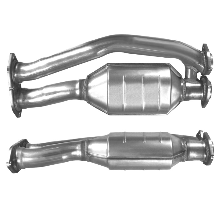 Catalyseur MASERATI 222 2.8